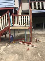 Deck repairs Lismore, Deck repairs near me