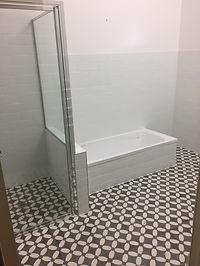 Shower renovtion Lismore, Bathroom renovation near me