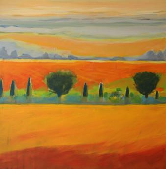 (1) From Golden Fields
