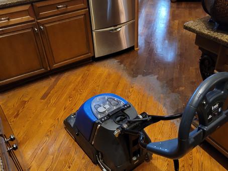 How to Do Hardwood Floor Refinishing