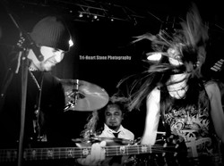 bands - musical talents