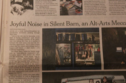 NYT Article