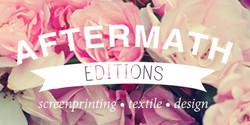 Aftermath Editions Logo