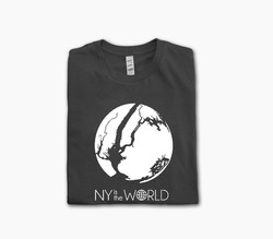 New York is the World T-shirt