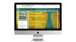 Aftermath Website