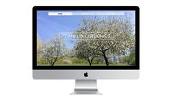 Franklin Chthonics Website