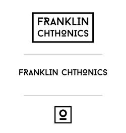 Franklin Chthonics Logos