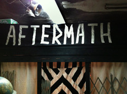 Aftermath Banner