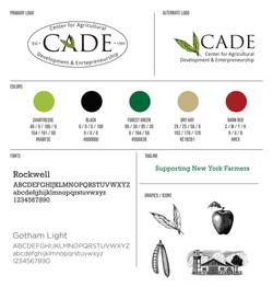 CADE Branding
