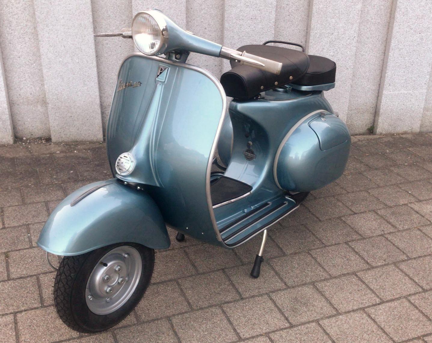 Vespa VBA1T 1959 (4Gang)
