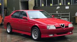 Alfa Romeo 164 QV 3.0 12V