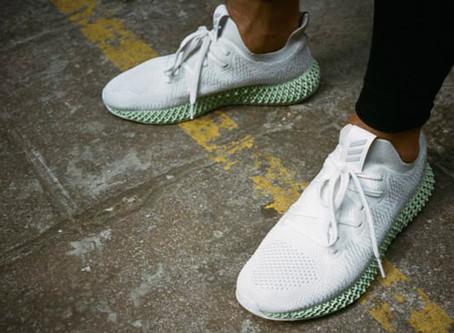 L'impression 3D, une révolution pour l'industrie de la chaussure ?