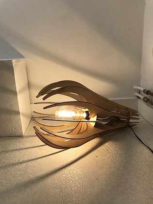 Atelier Vcube - Lampe à poser
