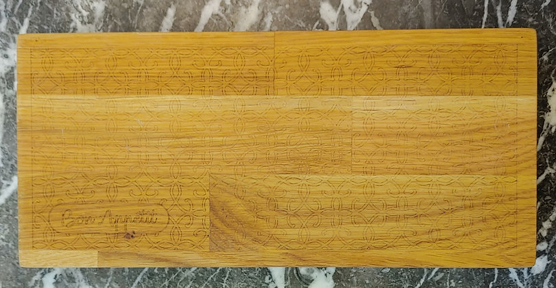 E Design - Planche
