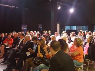 Bilan de la réunion publique pour le 14ème arrondissement : une réussite