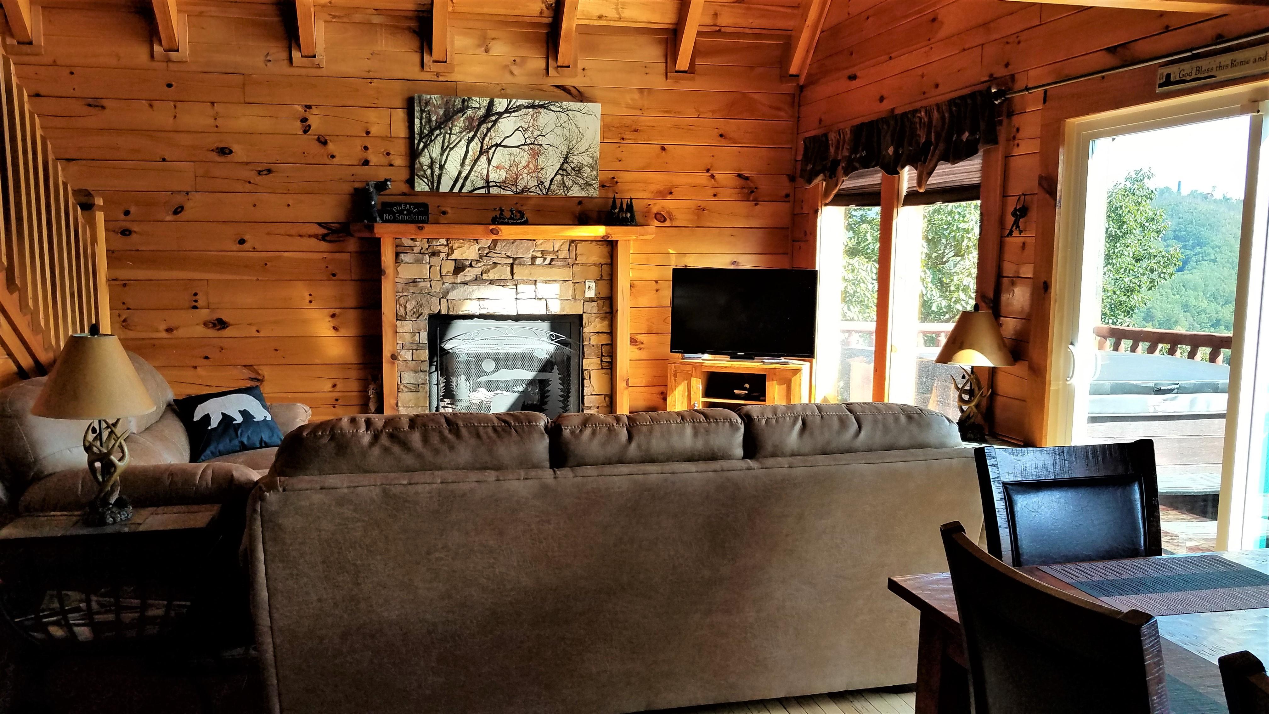 Peaks living room 2