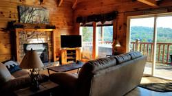 Peaks Living room 1