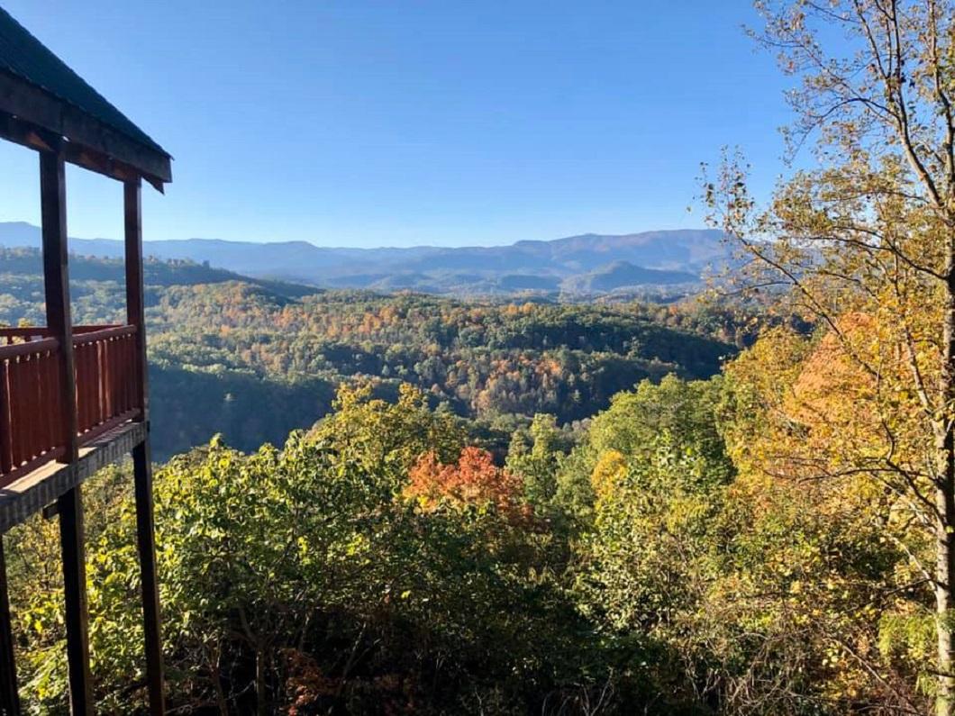 Peaks fall 2019