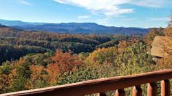 Peaks fall 11
