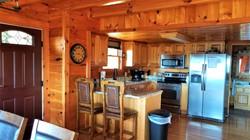 Peaks Kitchen 1