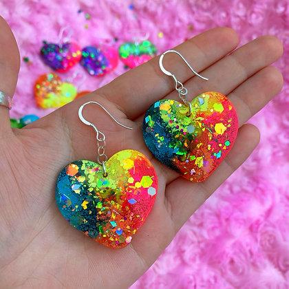 I Love Me Minis (Rainbow)