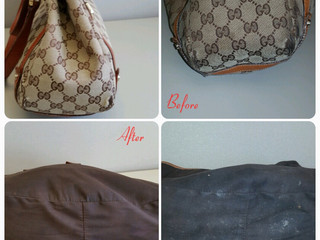 """Handbags are on top of list for """"21 Germiest Places You're Not Cleaning""""."""
