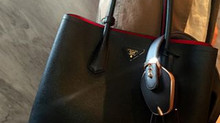 Leather Handbags inspired The New Luxury Headphones