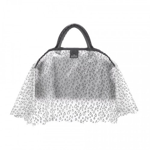"""RAINDROP"" The Handbag Raincoat"