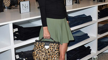 Nicky Hilton New Handbag line!