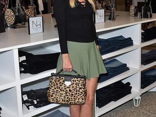 Nicky Hilton New Handbag line!
