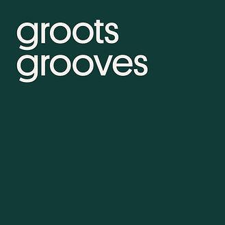 """Portada de la lista de reproducción """"Groots Grooves"""" en Spotify"""