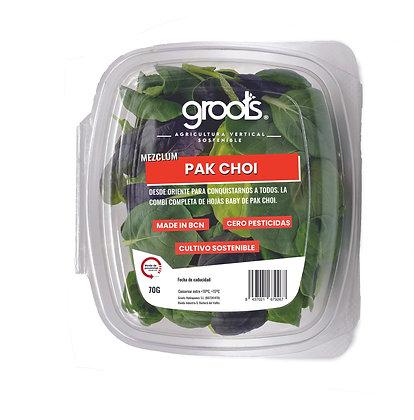 PAK CHOI MIX