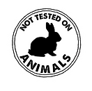 Cruelty Free Not Tesed on Animals