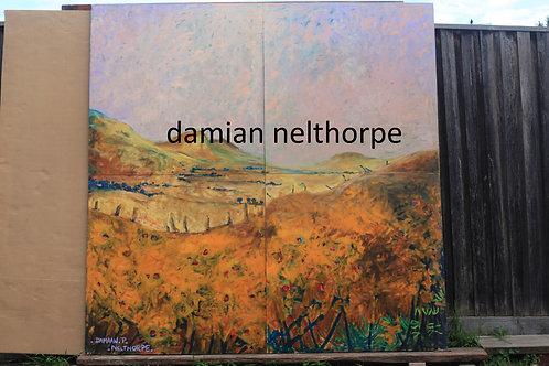 Landscape - Damian Nelthorpe