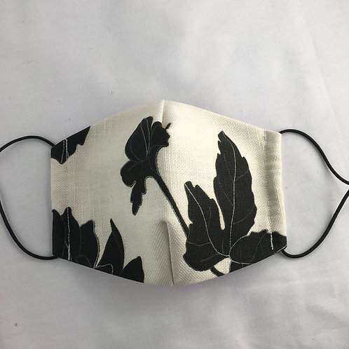 Face masks - Cotton Linen