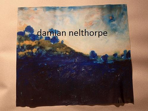 Landscape -Damian Nelthorpe