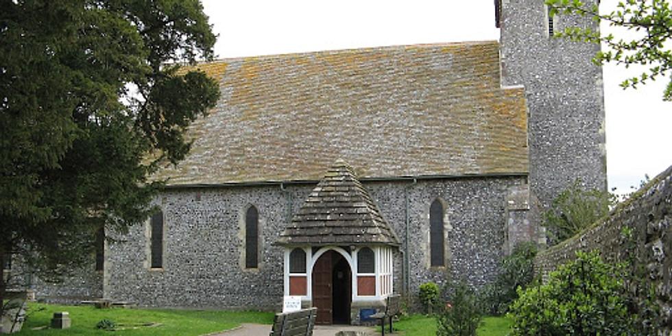Preston Old Church