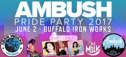 Ambush Pride 2017