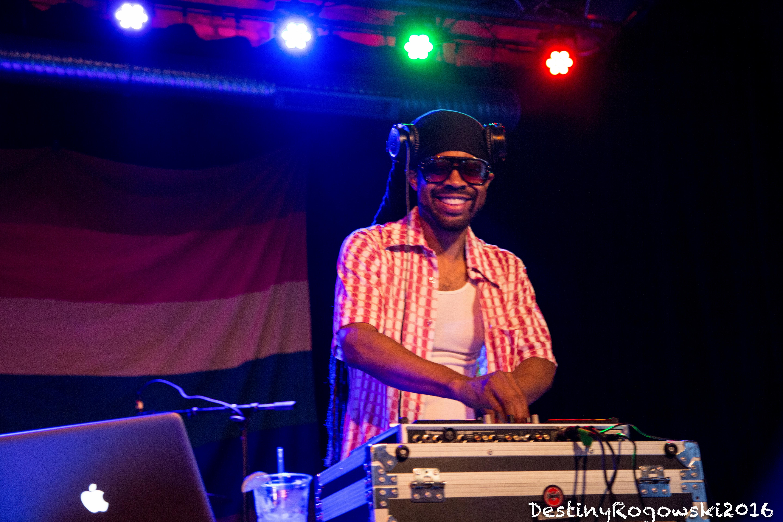 DJ Milk