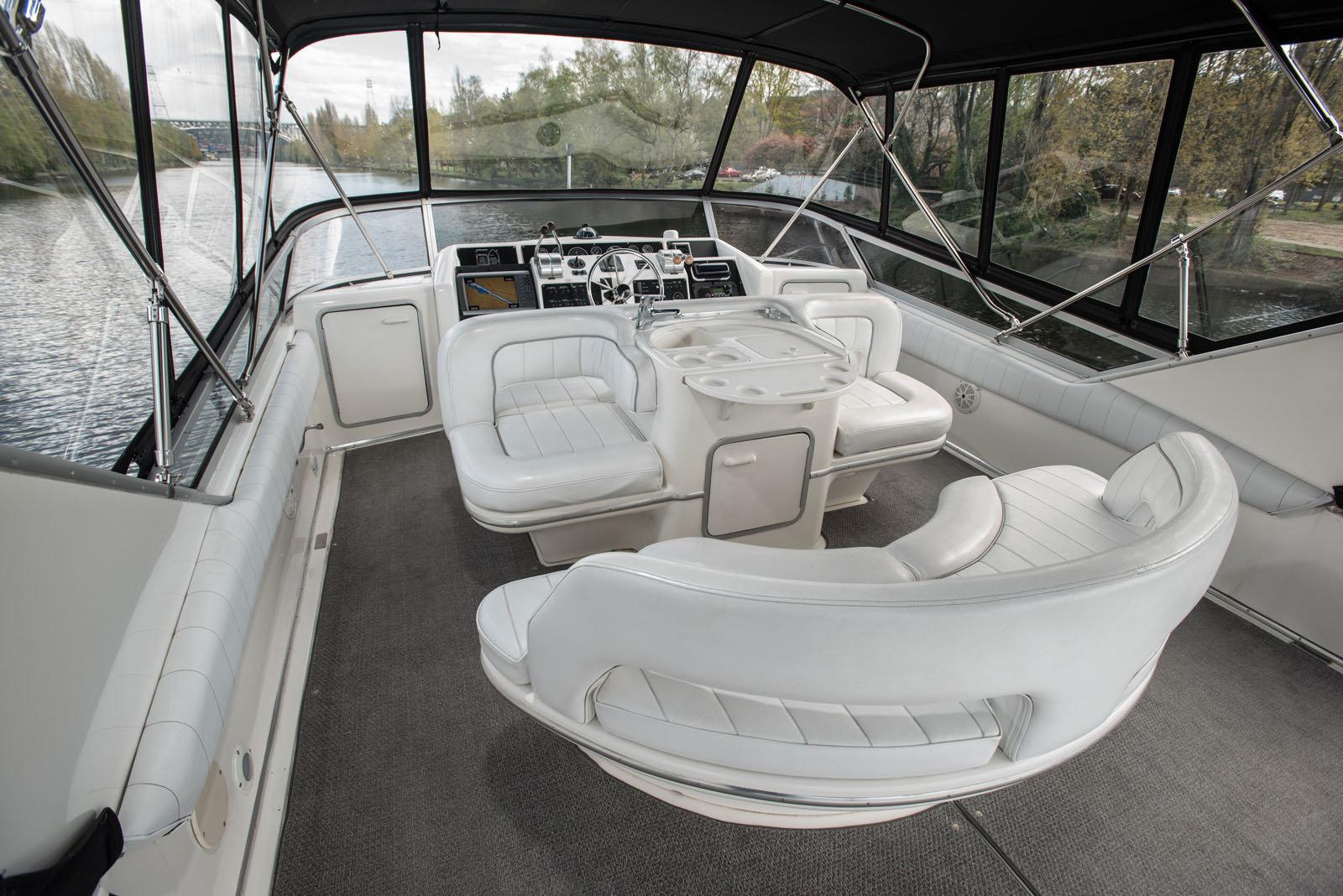 Custom Yacht Tours