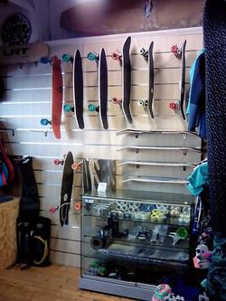 skateboards-novafun la tranche s/mer