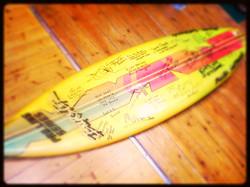 surfboard nova fun vendee