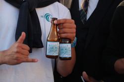 biere nova fun la tranche sur mer