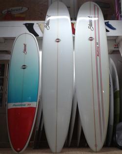 stewart-novafun surf boards