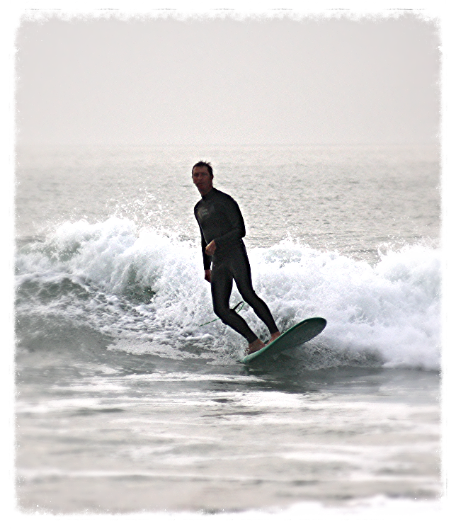 the boss surfing nova fun