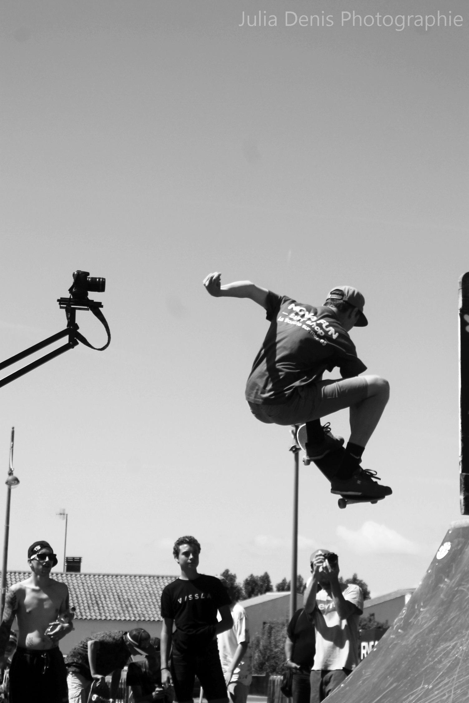 elouan skate rider nova fun