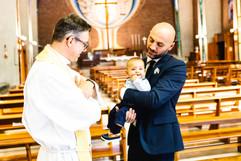 Il Battesimo di Brando 21.9.19 - SELEZIO