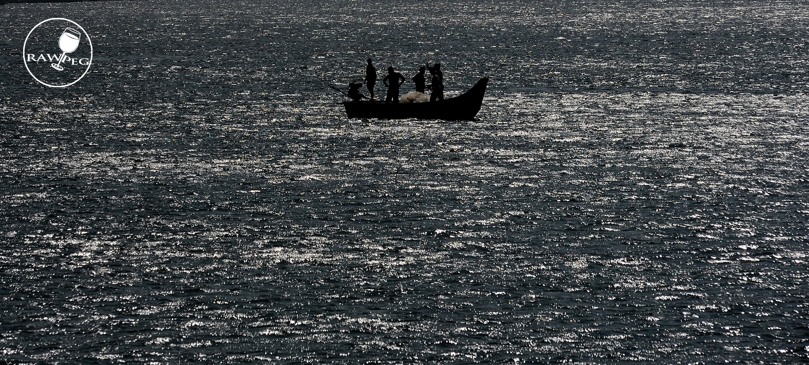 #rawpegstudio#fishermen