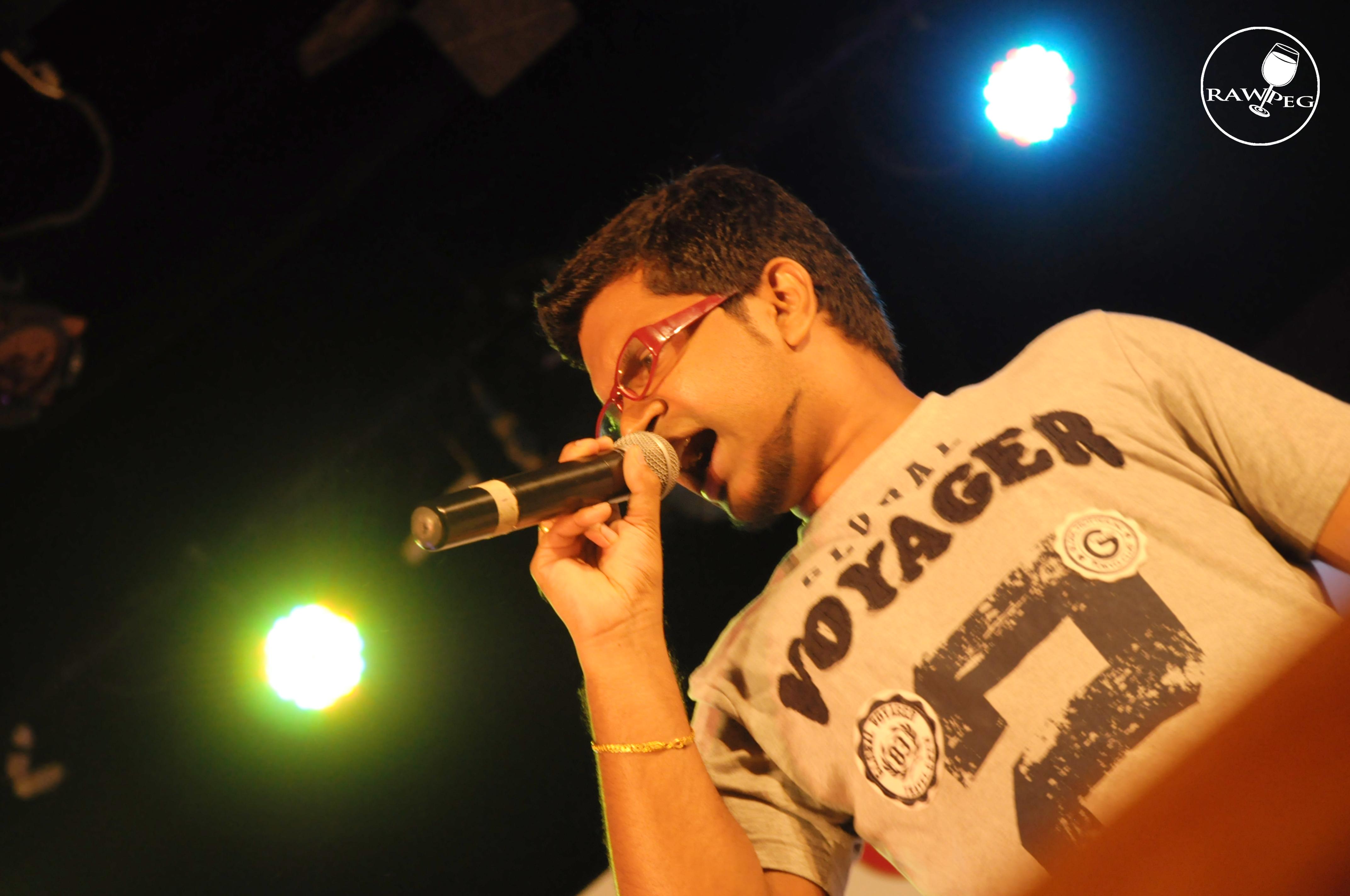 #rawpegstudio#singer#event
