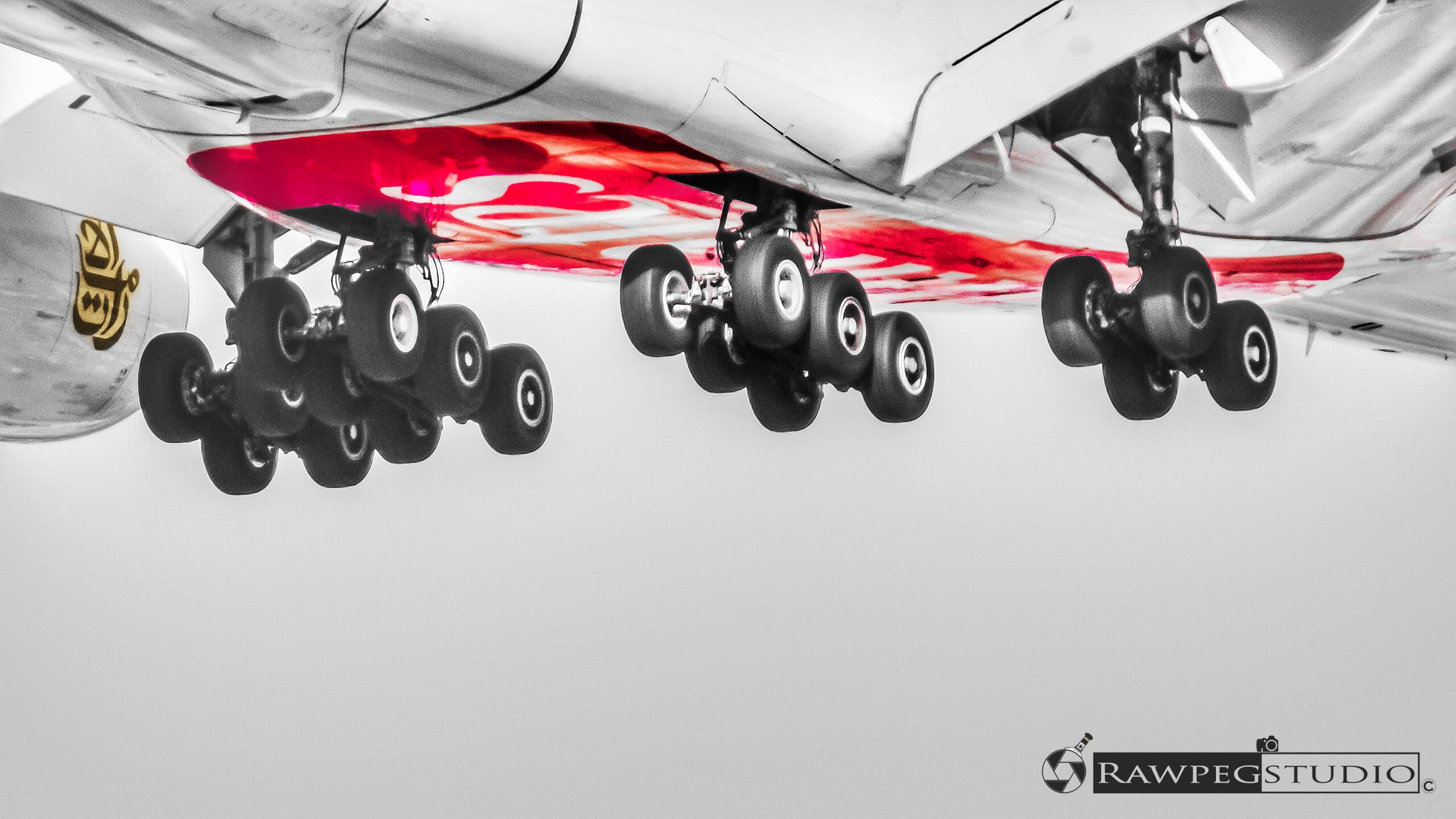 #rawpegstudio#aircraft#emirates